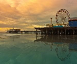 Santa Monica : Climat/Quand partir ? (à 24 km)