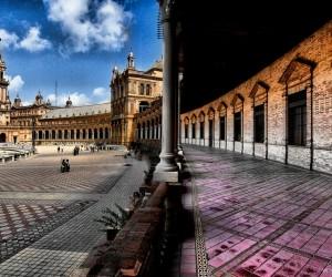 Seville : Climat/Quand partir ? (à 100 km)