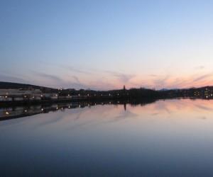 Sherbrooke : Climat/Quand partir ? (à 131 km)