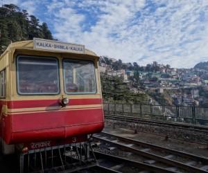 Himachal Pradesh (Shimla) : Climat/Quand partir ? (à 275 km)