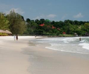 Sihanoukville : Climat/Quand partir ? (à 307 km)