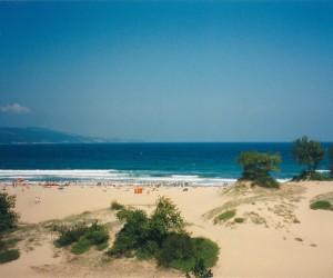 Slantchev Briag (Sunny Beach) : Climat/Quand partir ? (à 59 km)