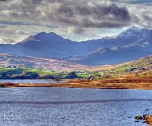 Snowdonia (Parc national) : Climat/Quand partir ? (à 40 km)