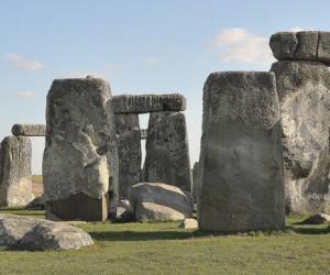 Stonehenge : Climat/Quand partir ? (à 75 km)