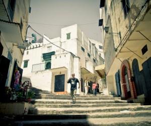 Tanger : Climat/Quand partir ? (à 82 km)
