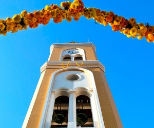 Tarija : Climat/Quand partir ? (à 284 km)