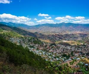 Tegucigalpa : Climat/Quand partir ? (à 88 km)