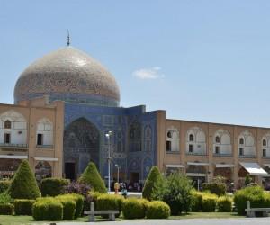 Téhéran : Climat/Quand partir ? (à 339 km)