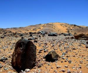 Tiemcen : Climat/Quand partir ? (à 253 km)