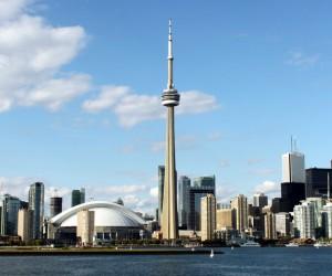 Toronto (Ontario) : Climat/Quand partir ? (à 352 km)