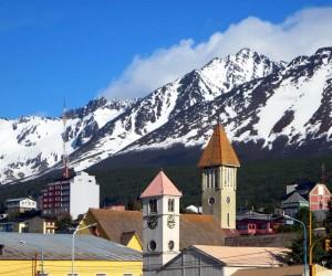 Ushuaia : Climat/Quand partir ? (à 564 km)