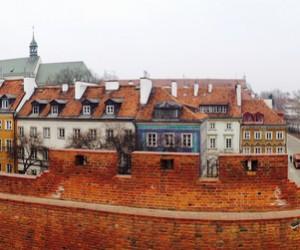 Varsovie : Climat/Quand partir ? (à 246 km)