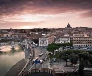 Vatican : Climat/Quand partir ? (à 5 km)