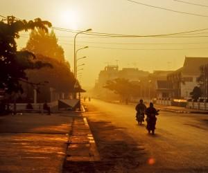 Vientiane : Climat/Quand partir ? (à 547 km)