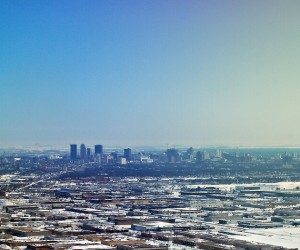 Winnipeg (Manitoba) : Climat/Quand partir ? (à 1004 km)