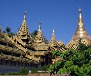 Yangon (Rangoun) : Climat/Quand partir ? (à 551 km)