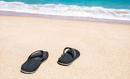 Où partir au soleil en août ?