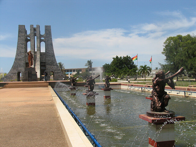 Accra : ghana accra