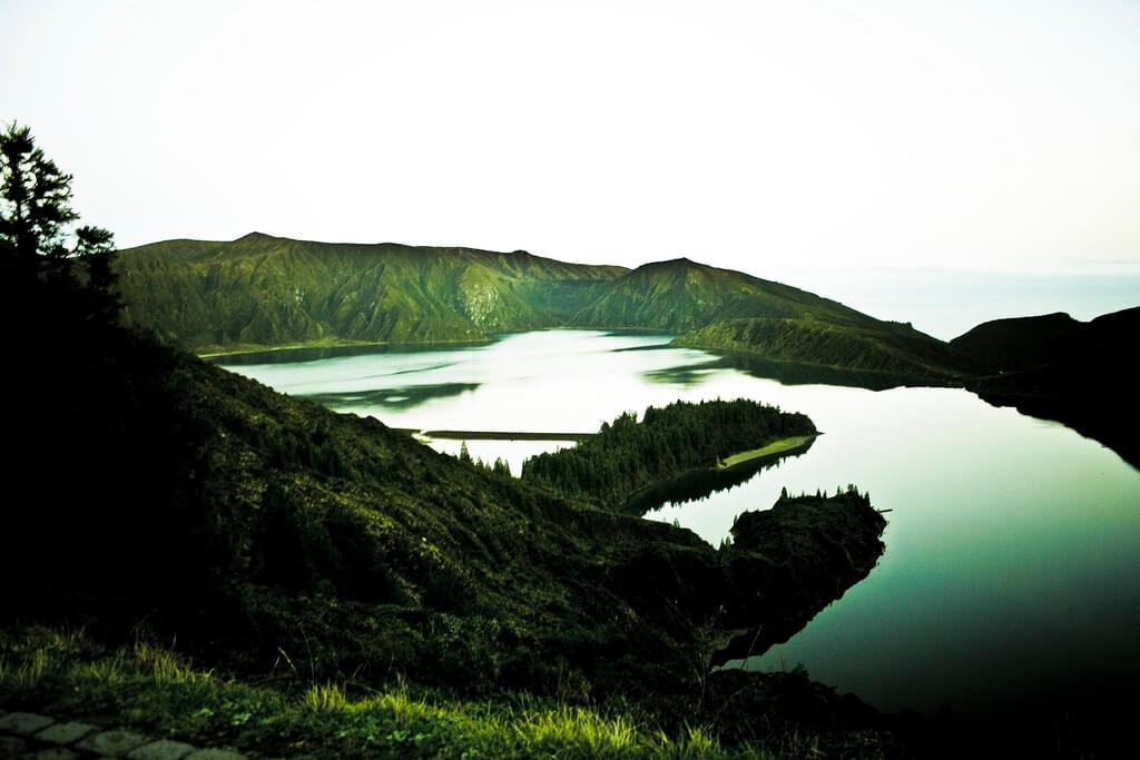 Açores : 483-08