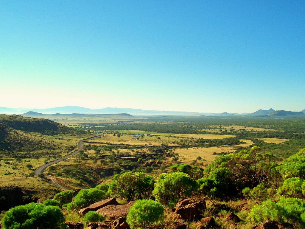 Afrique du Sud : Bolotwa, South Africa