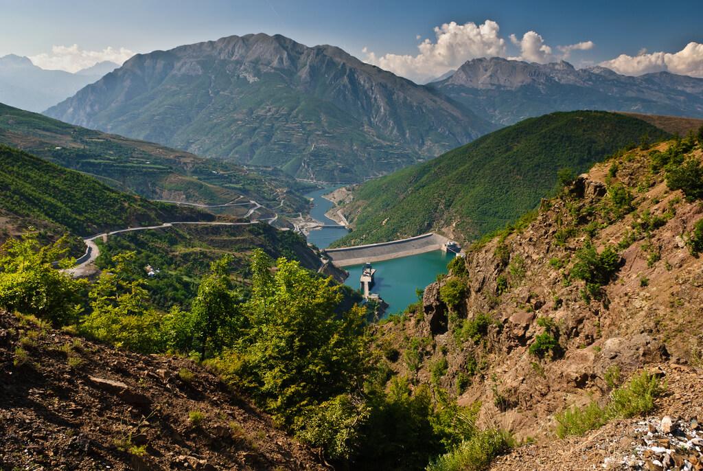 Albanie : Northeast Albania