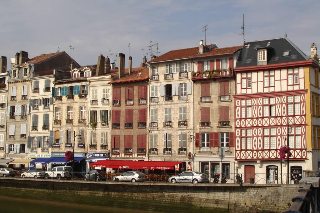 Bayonne (Pays basque) : Bayonne