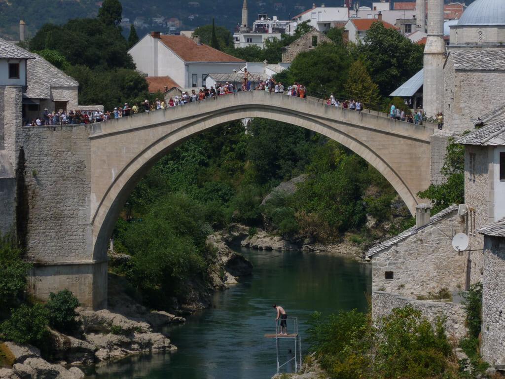 Bosnie-Herzégovine : Jumpers