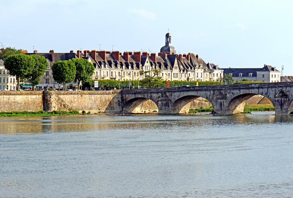 Centre : France-001471 - City of Blois