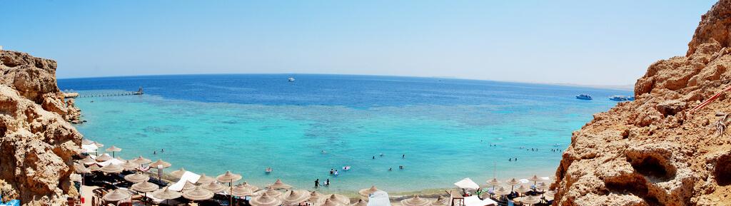 Charm el-Cheikh : 127 - Sharm el Sheikeko badia