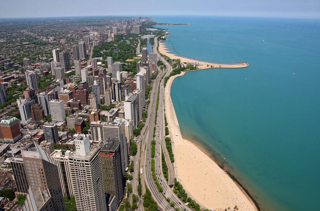 Chicago : Chicago