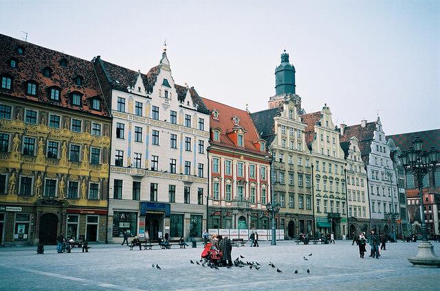 Cracovie : Sans titre   Flickr - Partage de photos !