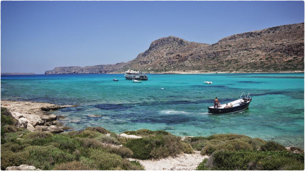Crète : Lagoon Crete