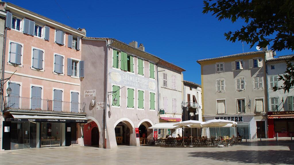 Drôme : Montélimar