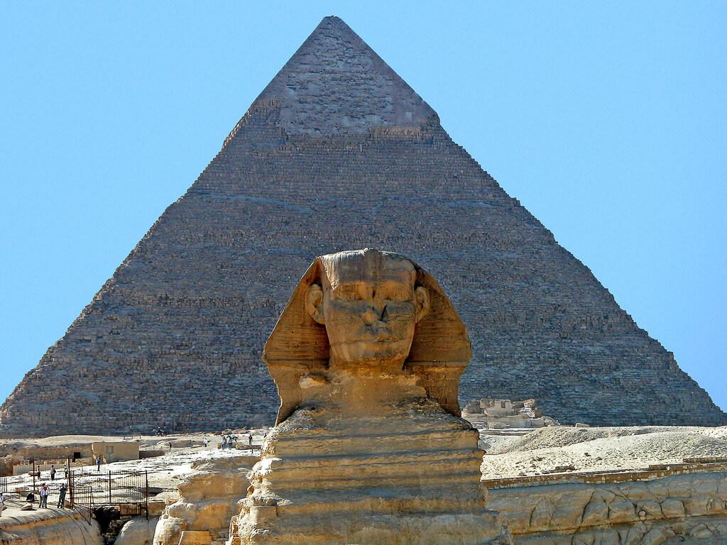 Egypte sites de rencontres en ligne
