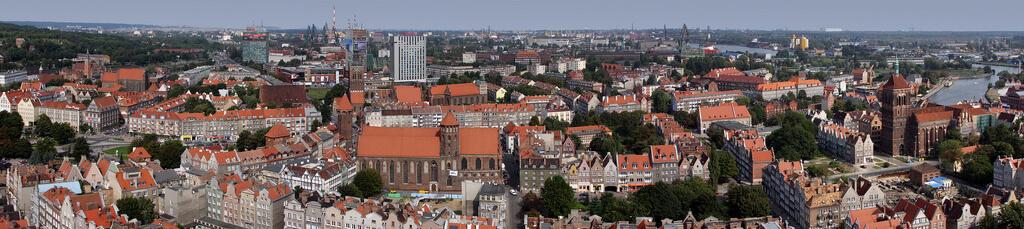 Gdansk : Gdansk-E-Flkr