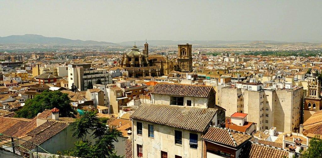 Granada : Granada