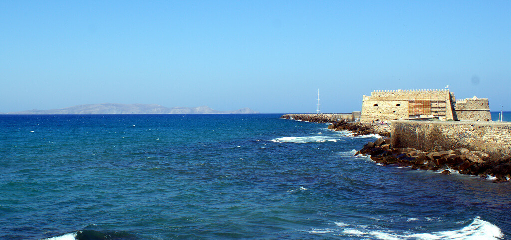 Héraklion : Heraklion