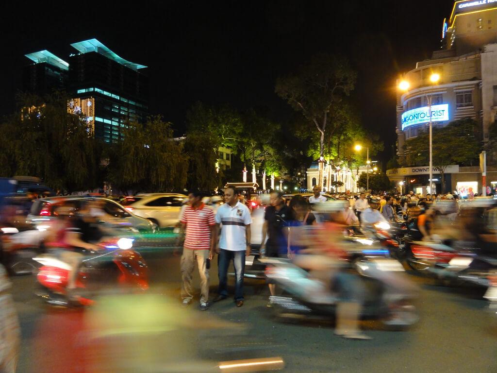 Ho Chi Minh Ville : Sans titre | Flickr - Partage de photos !