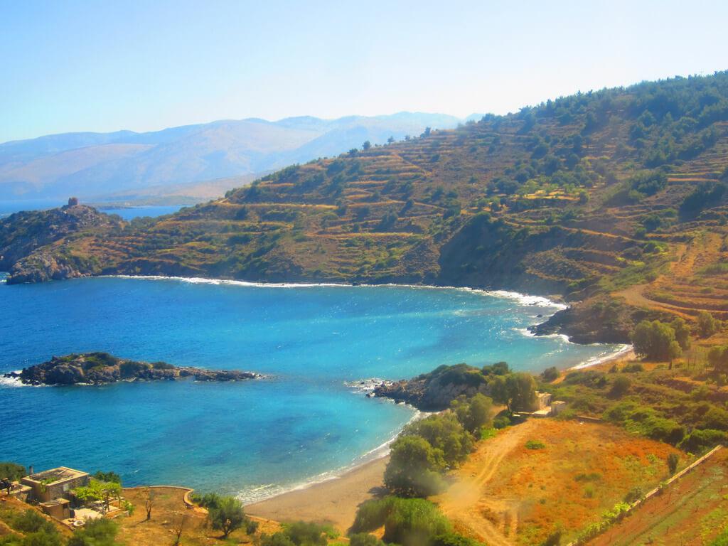 Chios : Chios Beaches 1
