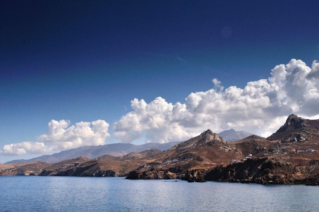 Naxos : Naxos