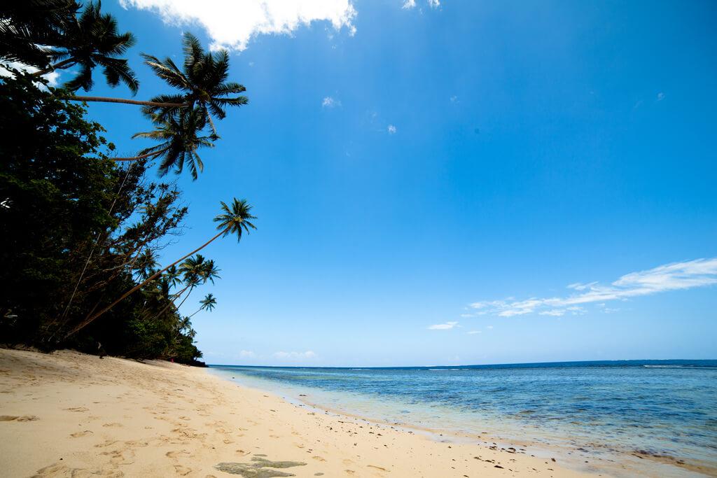 île de Vanua Levu : Maqai Resort