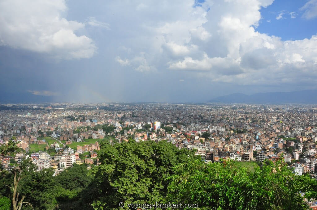 Katmandou : Katmandou