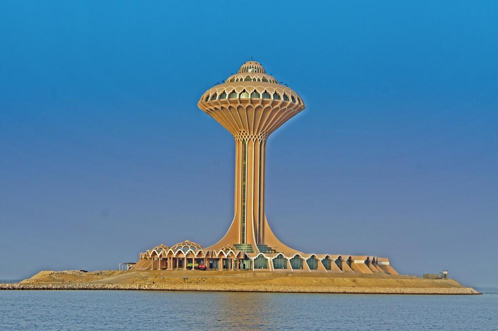 Khobar : Khobar Water Tower