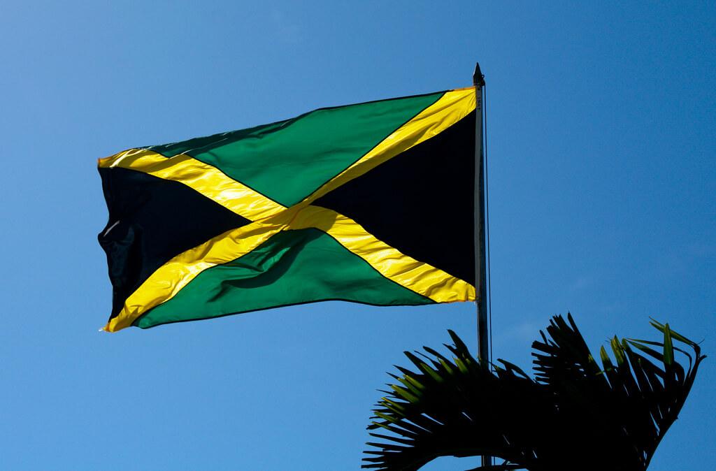 Kingston : Pull up jamaica