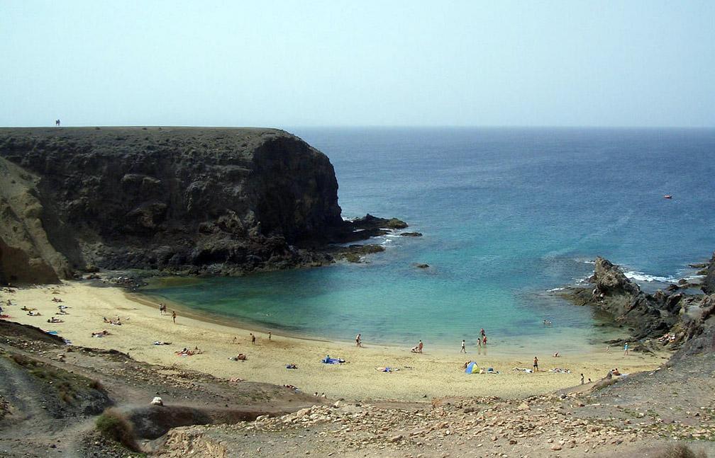 Lanzarote : Lanzarote