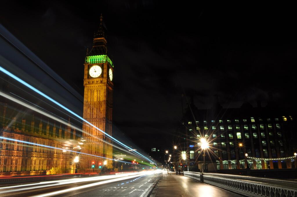 Londres : Big Ben