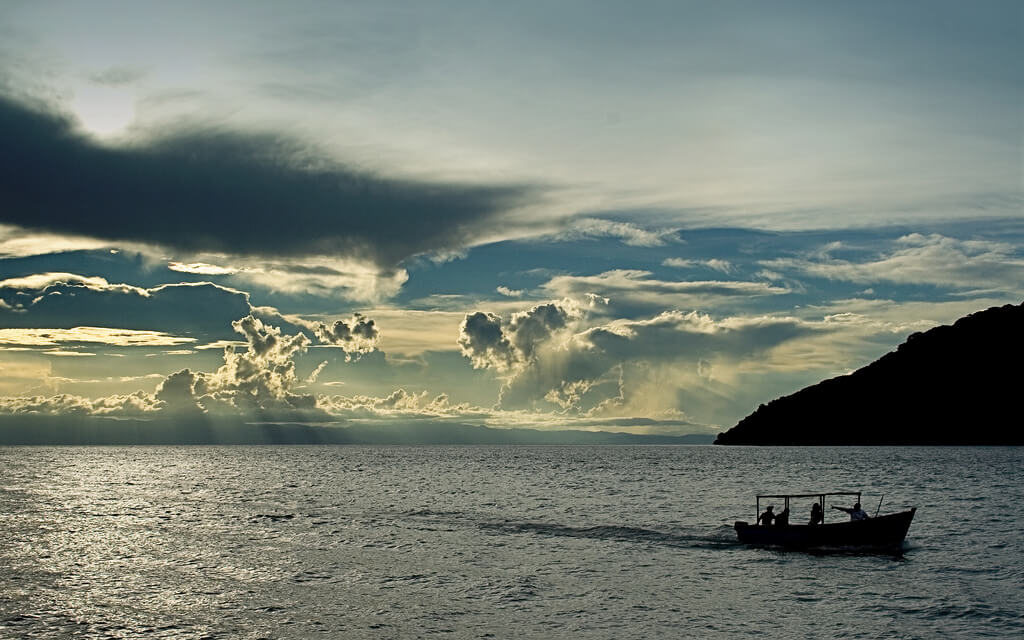 Malawi : Lake Malawi