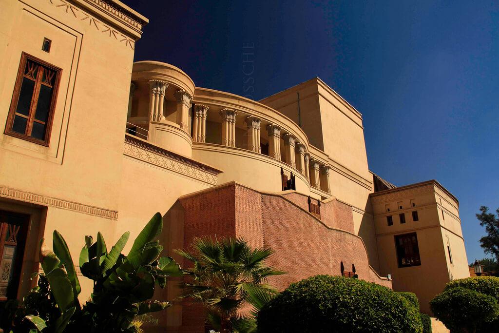 Meteo A Marrakech En Fevrier 2021 Temperature Et Que Faire