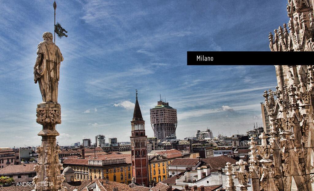 Milan : milano 8