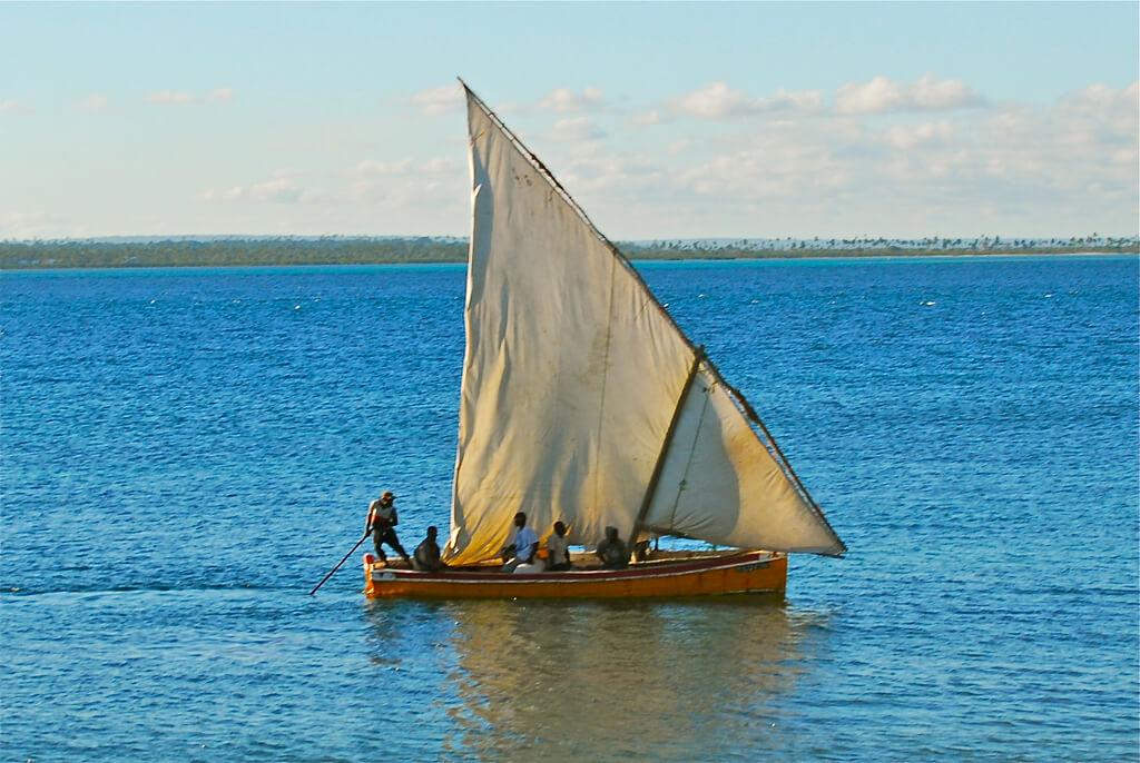 Mozambique : Mozambique